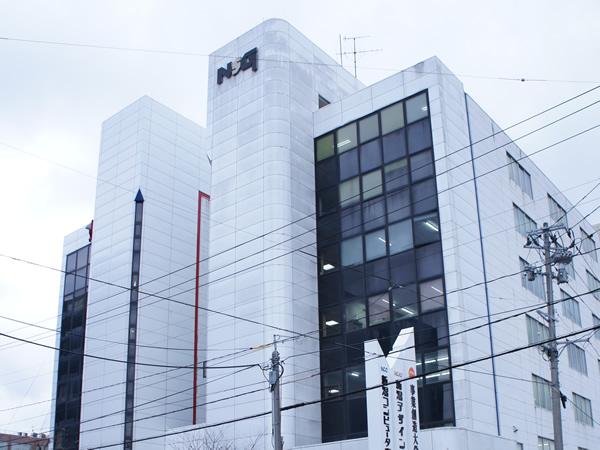 新潟コンピュータ専門学校