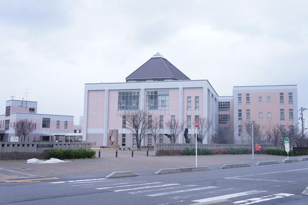 新潟医療福祉大学