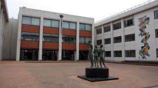新潟市立西川中学校